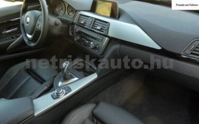 BMW 320 Gran Turismo személygépkocsi - 1995cm3 Diesel 55353 6/7