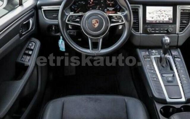 Macan személygépkocsi - 1984cm3 Benzin 106284 6/11