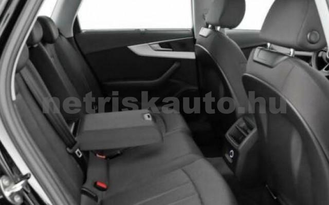 AUDI A4 személygépkocsi - 1968cm3 Diesel 109103 7/9