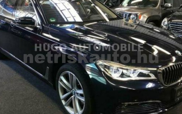 BMW 740 személygépkocsi - 2993cm3 Diesel 55630 2/7
