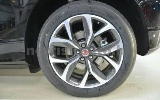JAGUAR I-Pace személygépkocsi - 2000cm3 Kizárólag elektromos 43363 5/7