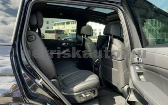 BMW X7 személygépkocsi - 2993cm3 Diesel 105321 9/12