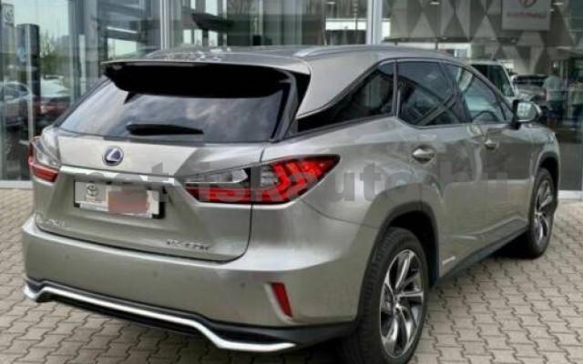 RX 450 személygépkocsi - 3456cm3 Hybrid 105626 6/11