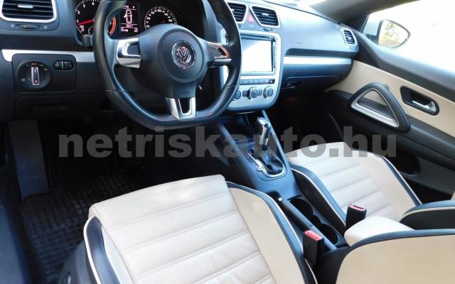 VW Scirocco 1.4 TSI DSG személygépkocsi - 1390cm3 Benzin 52551 7/12