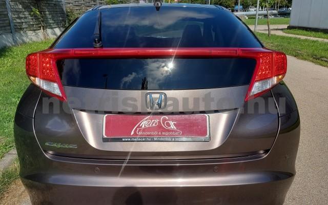 HONDA Civic 1.8 Lifestyle személygépkocsi - 1798cm3 Benzin 101307 9/37