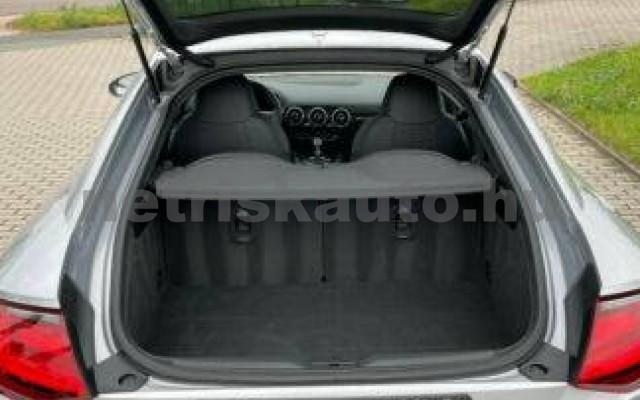 AUDI Quattro személygépkocsi - 1984cm3 Benzin 109725 8/9
