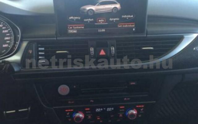 AUDI S6 személygépkocsi - 3993cm3 Benzin 55233 7/7