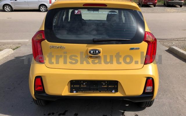 KIA Picanto 1.0 LX Cool személygépkocsi - 998cm3 Benzin 81271 9/12