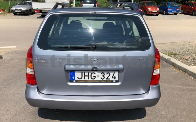 OPEL Astra 1.6 16V Classic II Optima személygépkocsi - 1598cm3 Benzin 47436 4/12