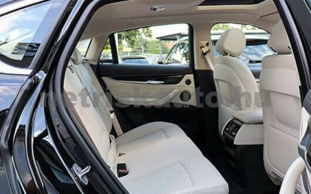 X6 személygépkocsi - 2993cm3 Diesel 105298 12/12