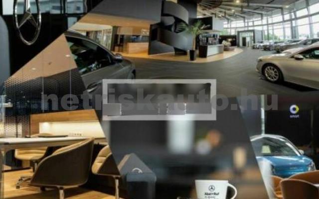 MERCEDES-BENZ GLA 220 személygépkocsi - 1950cm3 Diesel 105941 10/10