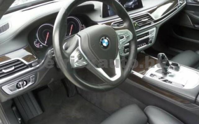 BMW 750 személygépkocsi - 4395cm3 Benzin 43001 5/7