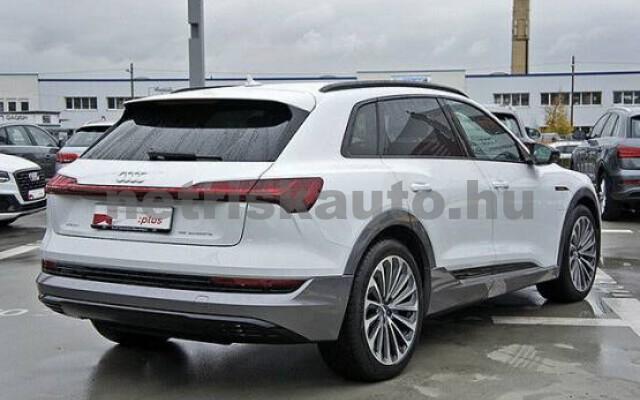 AUDI e-tron személygépkocsi - 2000cm3 Kizárólag elektromos 42579 3/7