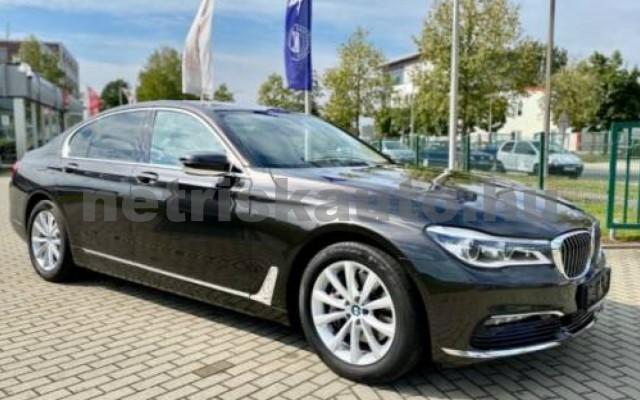 BMW 730 személygépkocsi - 2993cm3 Diesel 55622 2/7
