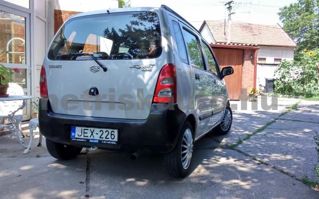 SUZUKI Wagon R+ 1.3 DDiS GLX személygépkocsi - 1248cm3 Diesel 16652 3/7