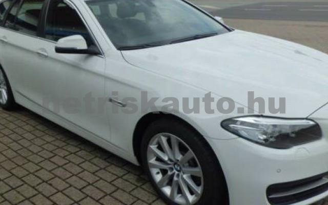 BMW 520 személygépkocsi - 1995cm3 Diesel 55538 2/7