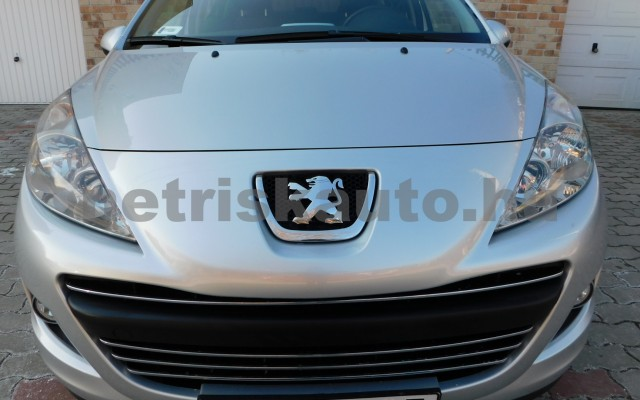 PEUGEOT 207 1.6 VTi Premium EURO5 Aut. személygépkocsi - 1587cm3 Benzin 76878 4/12