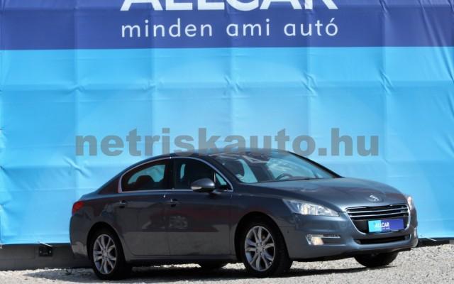 PEUGEOT 508 1.6 e-HDi Active 2TR személygépkocsi - 1560cm3 Diesel 16571 2/12