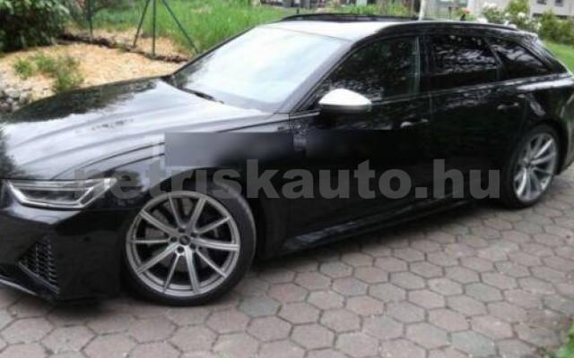 RS6 személygépkocsi - 3996cm3 Benzin 104814 2/10