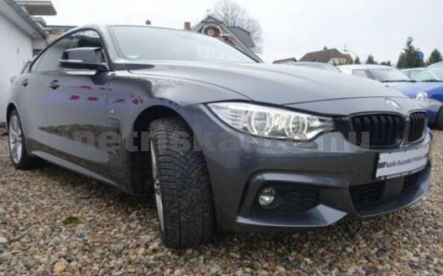 BMW 430 Gran Coupé személygépkocsi - 2993cm3 Diesel 42759 6/7