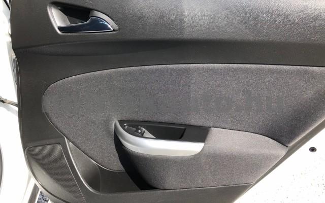 OPEL Astra 2.0 CDTI Enjoy személygépkocsi - 1956cm3 Diesel 19948 12/12