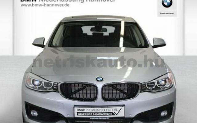 BMW 330 Gran Turismo személygépkocsi - 2993cm3 Diesel 42685 5/7