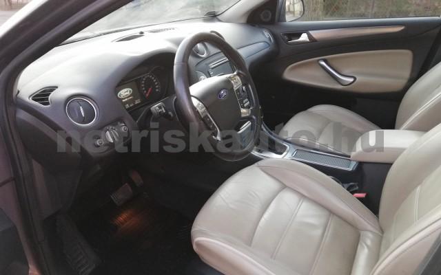 FORD Mondeo 2.0 TDCi Titanium-Luxury személygépkocsi - 1997cm3 Diesel 89214 6/9