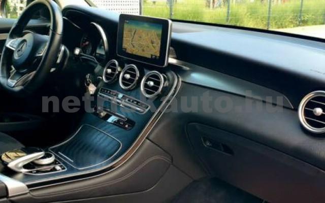 GLC 350 személygépkocsi - 2987cm3 Diesel 105988 8/12