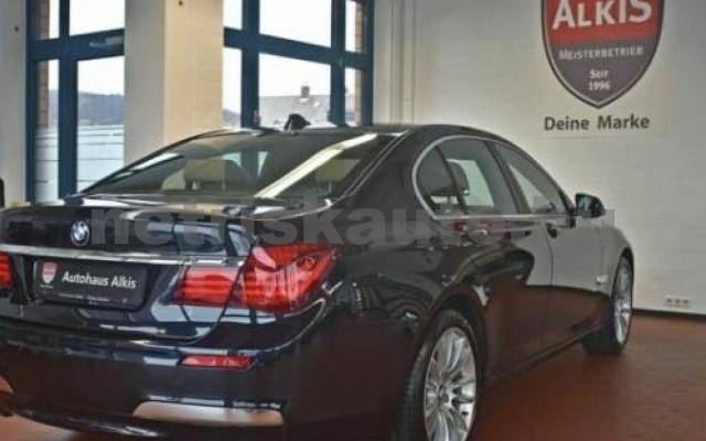 BMW 730 személygépkocsi - 2993cm3 Diesel 55618 5/7