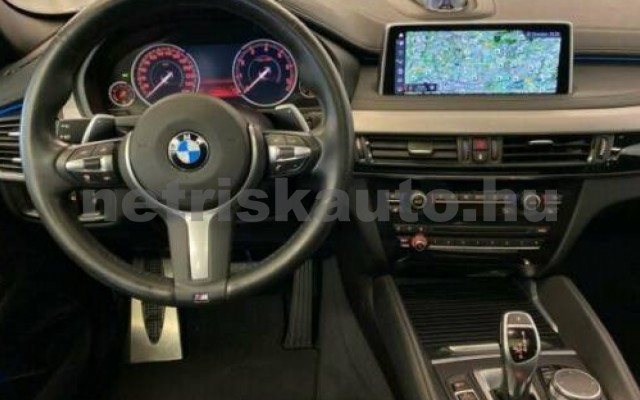 X6 személygépkocsi - 4395cm3 Benzin 105306 4/11