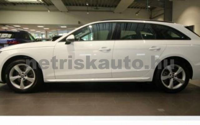 AUDI A4 személygépkocsi - 1968cm3 Diesel 109104 2/5