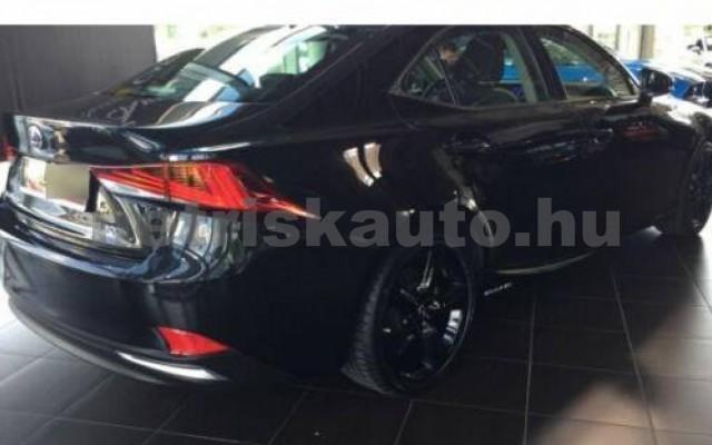 LEXUS IS 300 személygépkocsi - 2494cm3 Benzin 110616 4/11