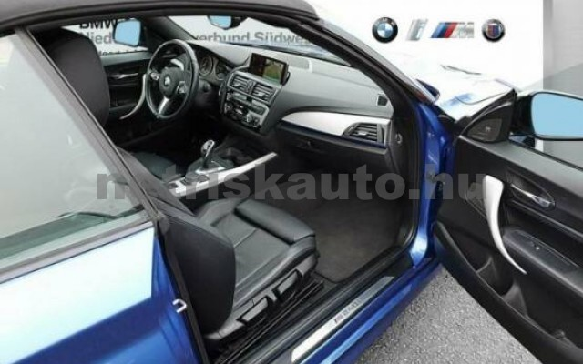 BMW M240i személygépkocsi - 2998cm3 Benzin 43034 5/7