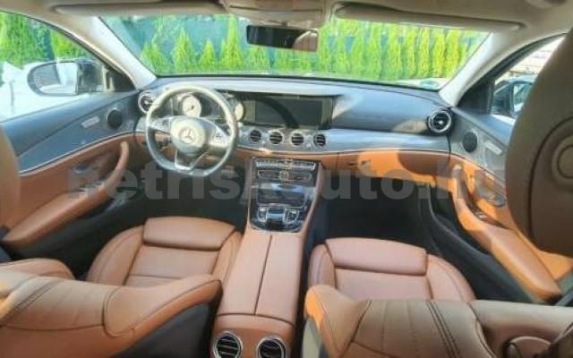 E 350 személygépkocsi - 1991cm3 Hybrid 105833 6/11