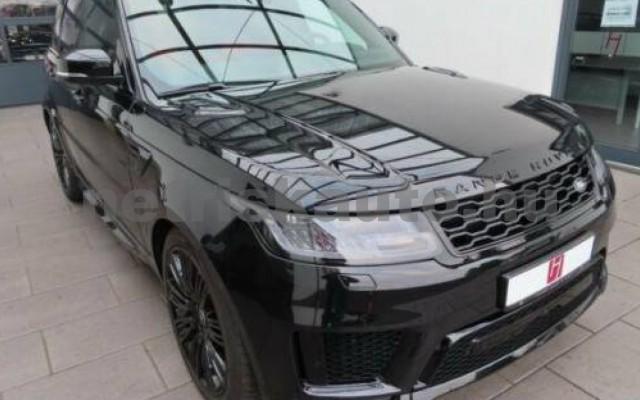 LAND ROVER Range Rover személygépkocsi - 2997cm3 Diesel 105585 3/12