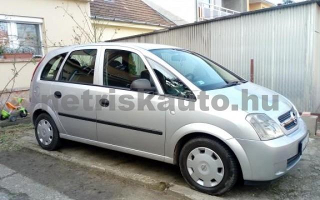 OPEL Meriva 1.4 Enjoy személygépkocsi - 1364cm3 Benzin 52552 5/6