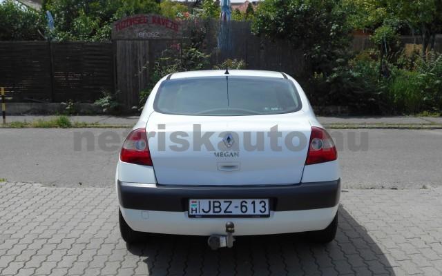 RENAULT Mégane 1.6 Authentique személygépkocsi - 1598cm3 Benzin 18331 5/8