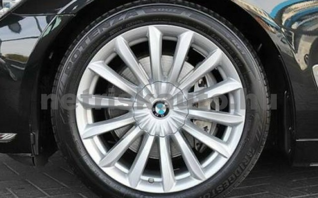 BMW 730 személygépkocsi - 2993cm3 Diesel 55655 5/7