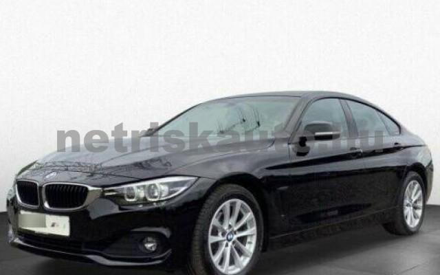 BMW 420 Gran Coupé személygépkocsi - 1998cm3 Benzin 109845 2/9