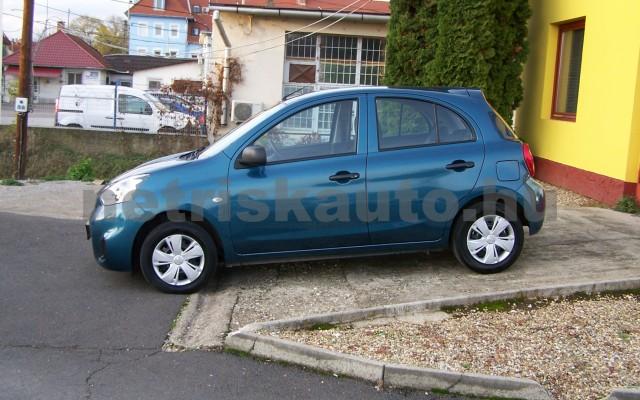 NISSAN Micra 1.2 Visia személygépkocsi - 1198cm3 Benzin 44762 2/12