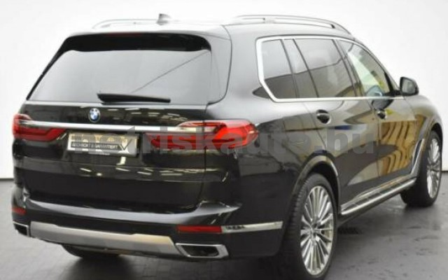 BMW X7 személygépkocsi - 2993cm3 Diesel 43212 2/7