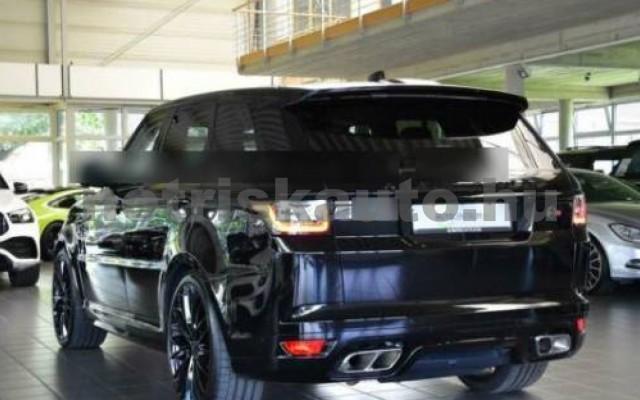 Range Rover személygépkocsi - 5000cm3 Benzin 105599 5/11