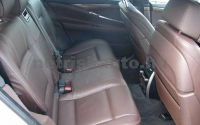 BMW 535 Gran Turismo személygépkocsi - 2993cm3 Diesel 42869 4/7