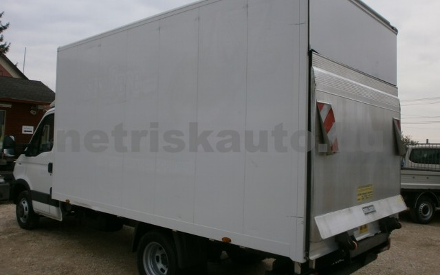 IVECO 35 35 C 15 3750 tehergépkocsi 3,5t össztömegig - 2998cm3 Diesel 106525 3/9