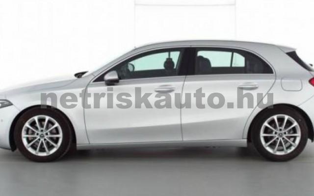 A 200 személygépkocsi - 1950cm3 Diesel 105730 8/8