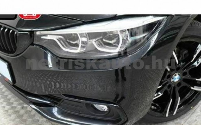 BMW 420 Gran Coupé személygépkocsi - 1998cm3 Benzin 109842 3/4