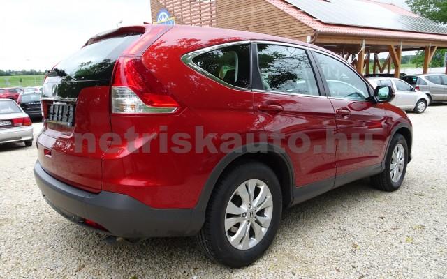 HONDA CR-V 2.2 i-DTEC Lifestyle személygépkocsi - 2199cm3 Diesel 16551 6/12