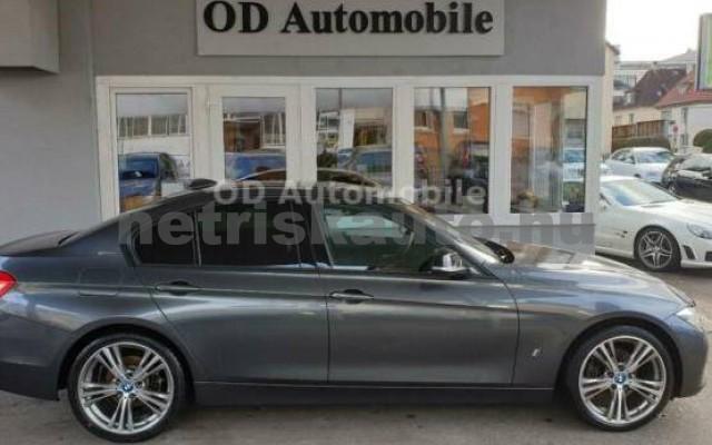 BMW 330 személygépkocsi - 1998cm3 Hybrid 42669 4/7