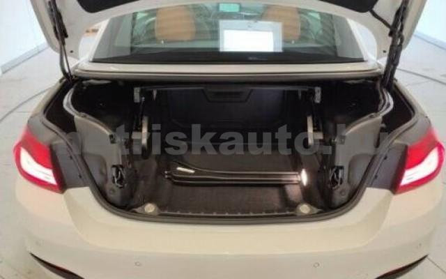 BMW 440 személygépkocsi - 2998cm3 Benzin 109880 11/11