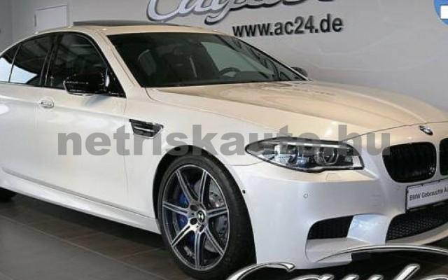 BMW M5 személygépkocsi - 4395cm3 Benzin 55685 3/7